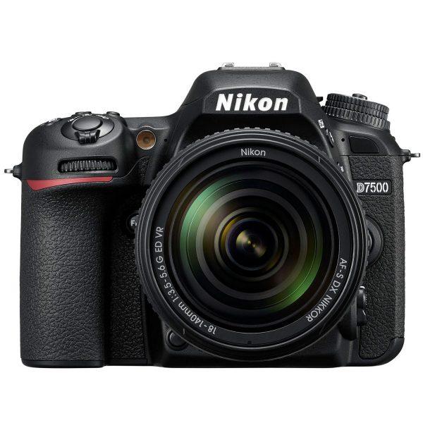 دوربین دیجیتال نیکون D7500
