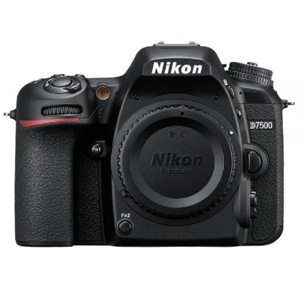 دوربین عکاسی نیکون Nikon D7500 body
