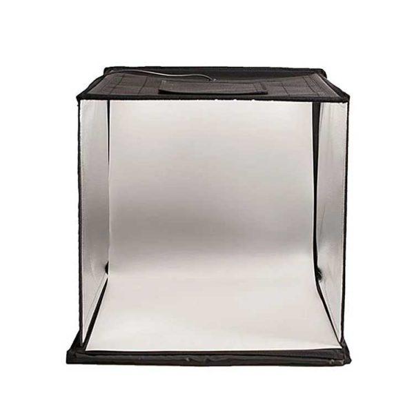 خرید، مشاهده قیمت و مشخصات خیمه عکاسی وسکات Westcott Light Box 70x70cm