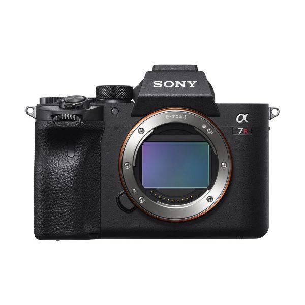 دوربین بدون آینه سونی Sony Alpha a7R IV body