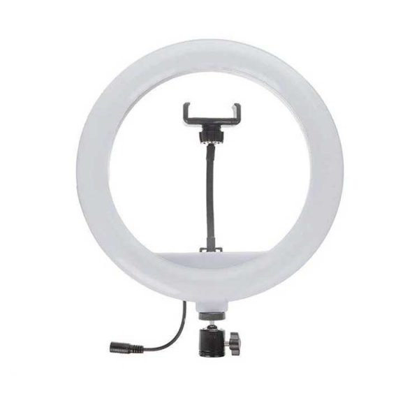 رینگ لایت Ring Light YQ-320A 32W + سه پایه