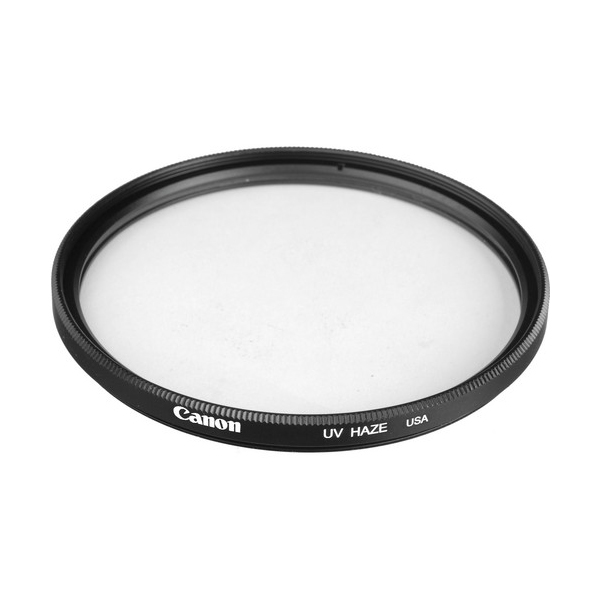 Canon 62mm UV filter
