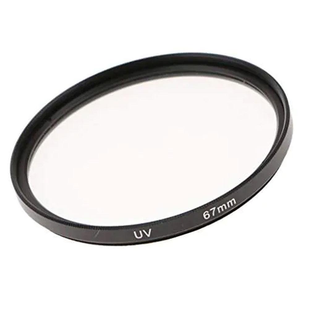 فیلتر لنز کانن 67 میلی متر UV Canon 67 mm