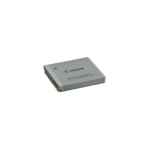 باتری لیتیومی Canon Battery Pack NB-6L