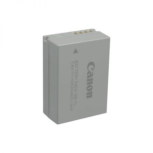 باتری لیتیومی Canon Battery Pack NB-7L