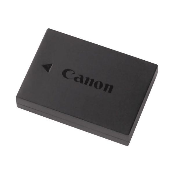 خرید، قیمت و مشخصات باتری لیتیومی Canon Battery Pack LP-E10
