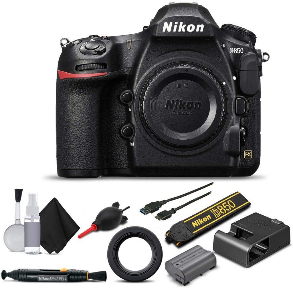 دوربین عکاسی نیکون Nikon D850 body