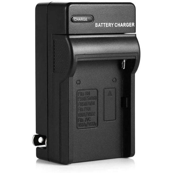 Sony Battery Charger for NP-F770