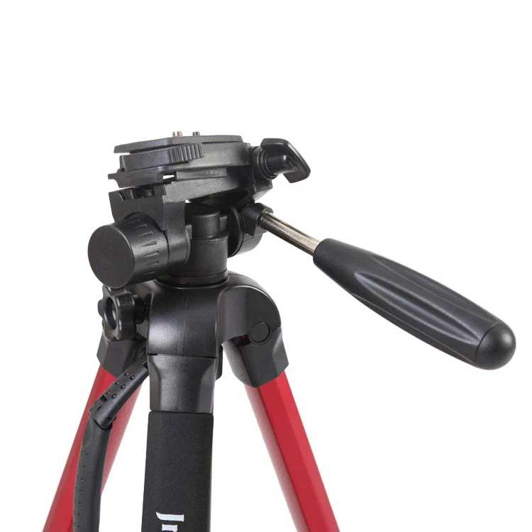 خرید، مشخصات و قیمت سه پایه دوربین جیماری Jmary KP-2264 Camera Tripod