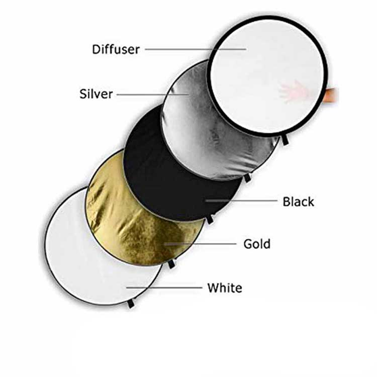 رفلکتور وسکات 5 لایه Westcott Reflector 5in1 110cm