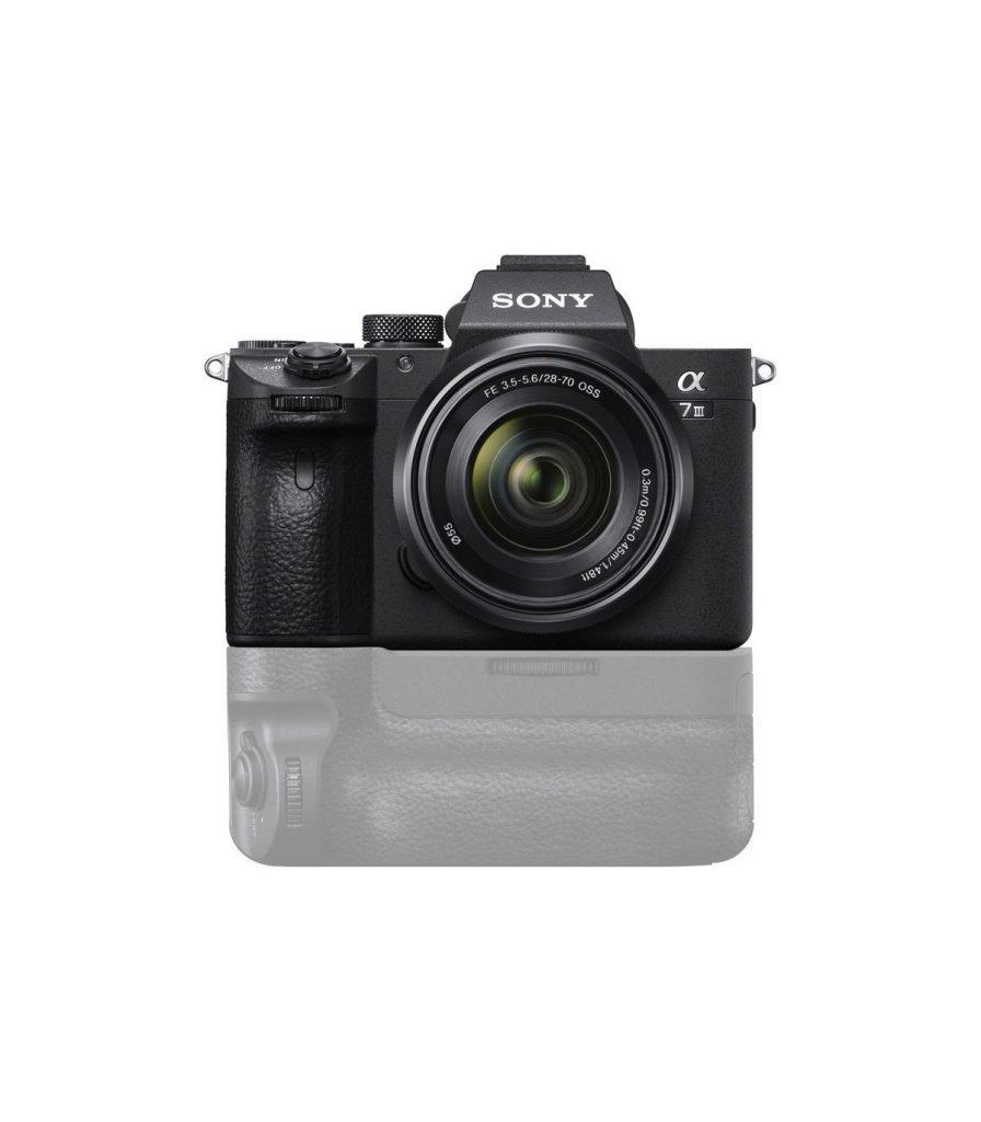 دوربین بدون آینه سونی Sony Alpha a7R III body