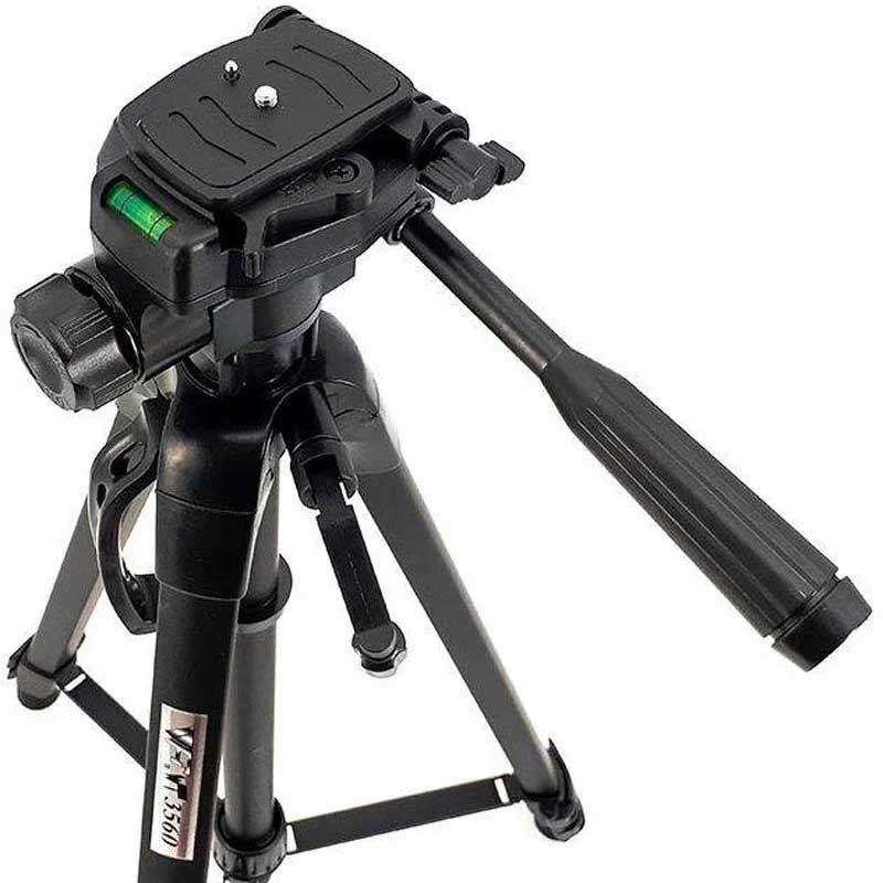 WEIFENG WT-3560 Tripod for SLR Camera