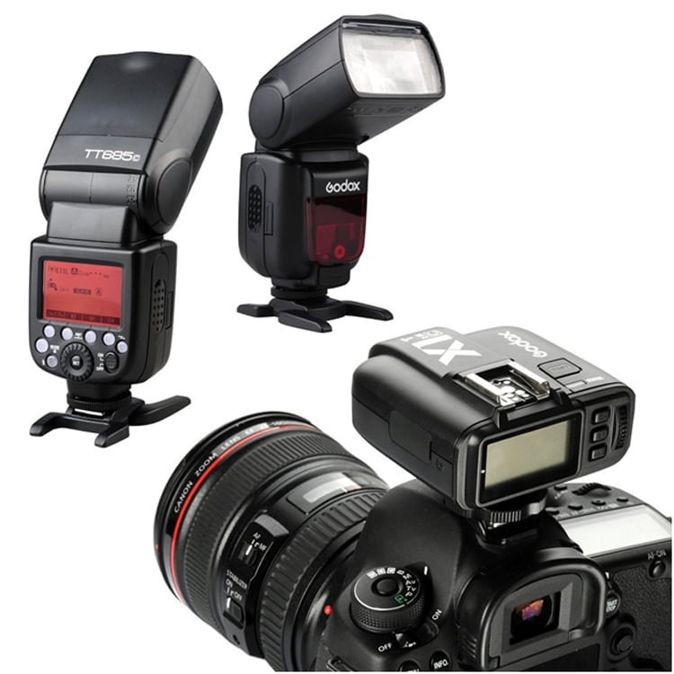 Godox X1n TTL Flash Trigger kit