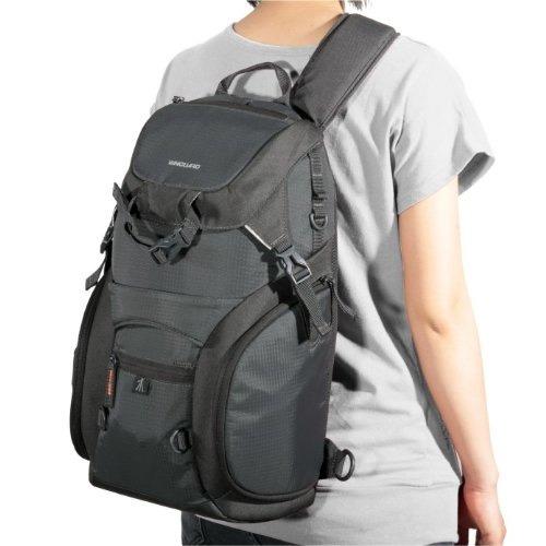 کوله پشتی ونگارد Vanguard Adaptor 45 Shoulder Bag