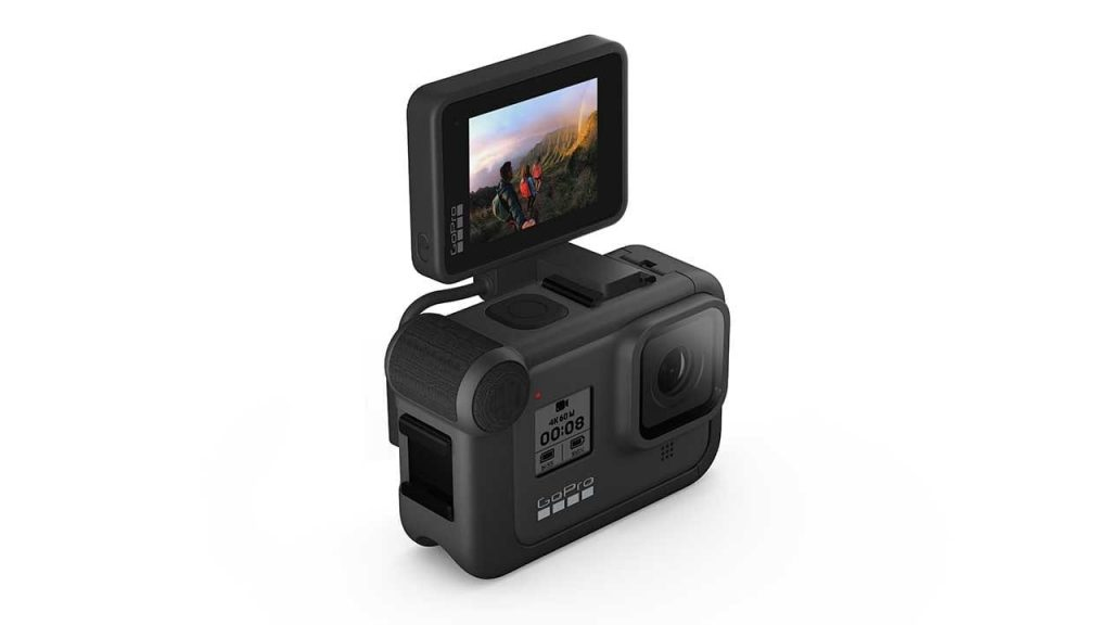 دوربین گوپرو GoPro HERO9 Black