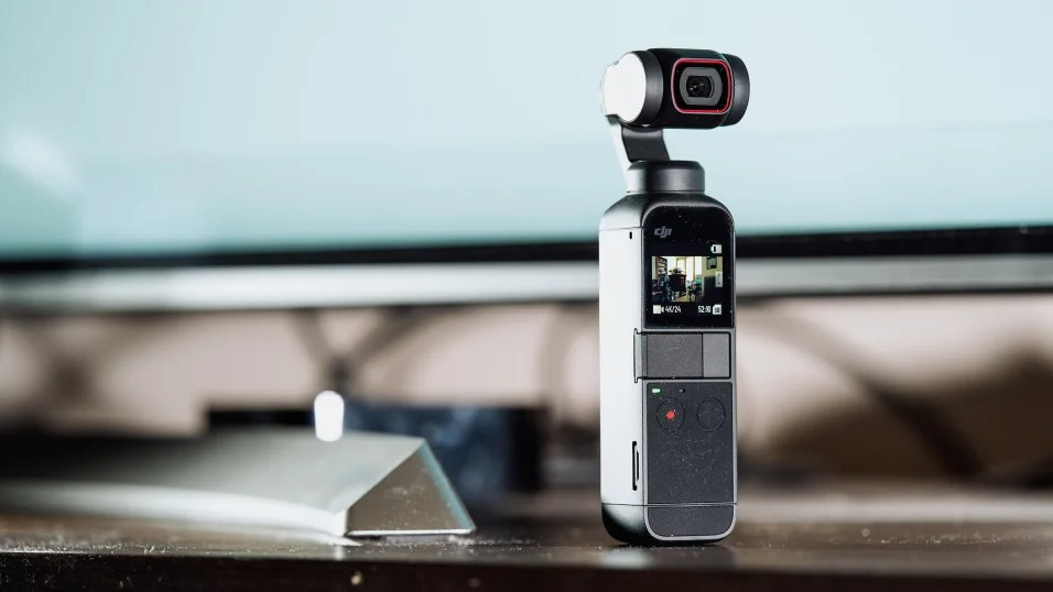 پکیج خلاقانه دوربین اسمو DJI Pocket 2 Creator Combo