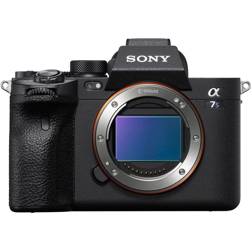 دوربین بدون آینه سونی Sony Alpha a7S III body